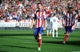 Атлетико на классе обыграл Депортиво