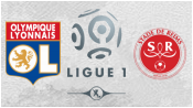 Лион 2 - 1 Реймс ( 4 декабря 2014). Обзор матча