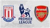 Сток Сити 3 - 2 Арсенал ( 6 декабря 2014). 2-й тайм