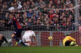 Милан в принципиальном матче уступил Дженоа