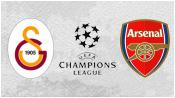 Галатасарай 1 - 4 Арсенал ( 9 декабря 2014). Обзор матча