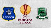 Эвертон 0 - 1 Краснодар (11 декабря 2014). Обзор матча