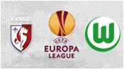 Лилль 0 - 3 Вольфсбург (11 декабря 2014). 2-й тайм