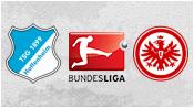 Хоффенхайм 3 - 2 Айнтрахт Франкфурт (12 декабря 2014). Обзор матча