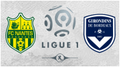 Нант 2 - 1 Бордо (13 декабря 2014). Обзор матча