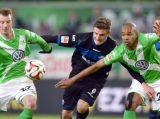 Вольфсбург оступается в матче с Падерборном