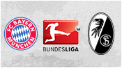 Бавария 2 - 0 Фрайбург (16 декабря 2014). Обзор матча