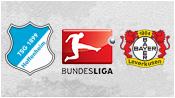 Хоффенхайм 0 - 1 Байер 04 (17 декабря 2014). 2-й тайм