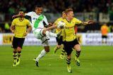 Боруссия упускает победу над Вольфсбургом