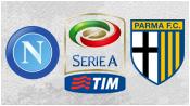 Наполи 2 - 0 Парма (18 декабря 2014). Обзор матча