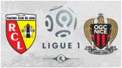 Ланс 2 - 0 Ницца (19 декабря 2014). Обзор матча