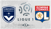 Бордо 0 - 5 Лион (21 декабря 2014). Обзор матча