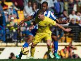 Вильярреал продолжил победную серию разгромом Депортиво
