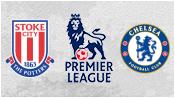Сток Сити 0 - 2 Челси (22 декабря 2014). Обзор матча