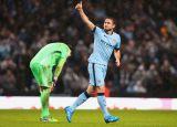 Манчестер Сити в упорной борьбе переиграл Сандерленд