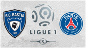 Бастия 4 - 2 ПСЖ (10 января 2015). Обзор матча