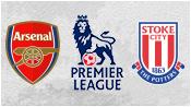 Арсенал 3 - 0 Сток Сити (11 января 2015). Обзор матча