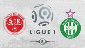 Реймс 1 - 2 Сент-Этьен (10 января 2015). Обзор матча