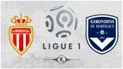 Монако 0 - 0 Бордо (11 января 2015). Обзор матча