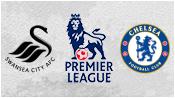 Суонси 0 - 5 Челси (17 января 2015). 1-й тайм