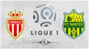 Монако 1 - 0 Нант (17 января 2015). Обзор матча