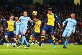 Арсенал выиграл у Манчестер Сити на «Этихад»