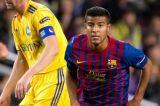 Барселона не ведет переговоры с Рафиньей