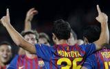 Защитник Барселоны может перейти в Марсель