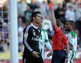 Роналду выйдет на поле против Атлетико