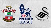 Саутгемптон 0 - 1 Суонси ( 1 февраля 2015). 2-й тайм
