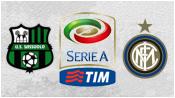 Сассуоло 3 - 1 Интер ( 1 февраля 2015). 2-й тайм