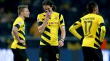 Боруссия Дортмунд снова проигрывает