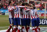 Реал разбит на «Висенте Кальдерон»