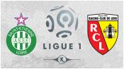 Сент-Этьен 3 - 3 Ланс ( 6 февраля 2015). Обзор матча