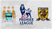 Манчестер Сити 1 - 1 Халл ( 7 февраля 2015). 1-й тайм