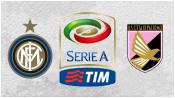 Интер 3 - 0 Палермо ( 8 февраля 2015). 2-й тайм