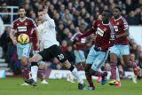 Манчестер Юнайтед вырвал ничью в матче с Вест Хэмом