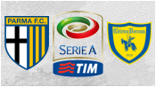 Парма 0 - 1 Кьево (11 февраля 2015). Обзор матча