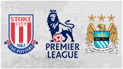 Сток Сити 1 - 4 Манчестер Сити (11 февраля 2015). Обзор матча