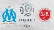Марсель 2 - 2 Реймс (13 февраля 2015). Обзор матча