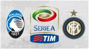 Аталанта 1 - 4 Интер (15 февраля 2015). 1-й тайм