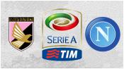 Палермо 3 - 1 Наполи (14 февраля 2015). 2-й тайм