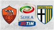 Рома 0 - 0 Парма (15 февраля 2015). 2-й тайм