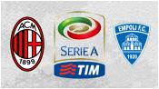 Милан 1 - 1 Эмполи (15 февраля 2015). 2-й тайм