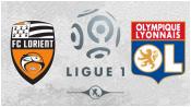 Лорьян 1 - 1 Лион (15 февраля 2015). Обзор матча
