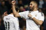 Реал обыгрывает Депортиво