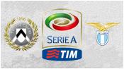 Удинезе 0 - 1 Лацио (15 февраля 2015). 1-й тайм