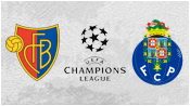 Базель 1 - 1 Порту (18 февраля 2015). Обзор матча