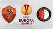 Рома 1 - 1 Фейеноорд (19 февраля 2015). Обзор матча