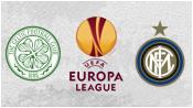 Селтик 3 - 3 Интер (19 февраля 2015). 2-й тайм